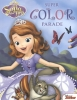 ,<b>Disney super color parade sofia the first</b>