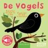 <b>Marion  Billet</b>,De vogels (geluidenboekje)