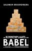 <b>Salomon  Kroonenberg</b>,De binnenplaats van Babel