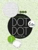 ,Dot to dot puzzelboek - Avontuur deel 1