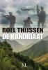 <b>Roel  Thijssen</b>,De kandidaat - grote letter uitgave