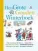 Nienke  Denekamp, Diana  Muldrow,Het Grote Gouden Winter boek