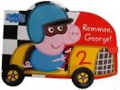 <b>Astley  Astley, Mark  Baker</b>,Peppa Pig, Remmen George!