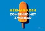 Herman Koch,Zomerhuis met zwembad