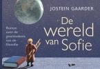 Jostein  Gaarder,De wereld van Sofie DL