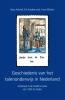 <b>Erik  Kwakernaak</b>,Geschiedenis van het talenonderwijs in Nederland