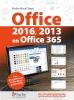 Studio Visual Steps,Office 2016, 2013 en Office 365