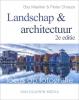 Bas  Meelker, Pieter  Dhaeze,Landschap en architectuur