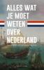 <b>Arendo  Joustra</b>,Alles wat je moet weten over Nederland