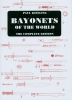 <b>Paul  Kiesling</b>,Bayonets of the World