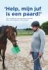 <b>Paulien  Rutgers</b>,Help, mijn juf is een paard!