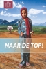 Christina  Wahldén,Naar de top!
