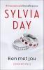 <b>Sylvia  Day</b>,Crossfire 5 : Een met jou