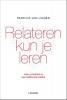 P. van Lingen,Relateren kun je leren