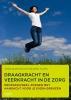 <b>Anna  Blokhuis</b>,Draagkracht en veerkracht in de zorg