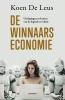 <b>Koen  De Leus</b>,De winnaarseconomie
