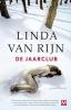 <b>Linda van Rijn</b>,De Jaarclub (set van 5)