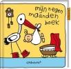 <b>Babette  Harms</b>,9 Maanden dagboek