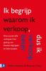 <b>Willem  Verbeke, Maarten  Colijn</b>,Ik begrijp waarom ik verkoop, dus ik verkoop beter