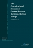 ,<b>The Constitutional Systems of Central-Eastern, Baltic and Balkan Europe</b>