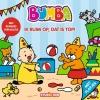 <b>Jan  Maillard</b>,Bumba: kartonboek met flapjes-Ik ruim op,dat is top!