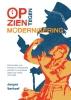 Jesper  Verhoef,Opzien tegen modernisering