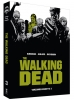 Cliff  Rathburn Robert  Kirkman  Charlie  Adlard,The Walking Dead verzamelbox 3 + softcover 9 t/m 12
