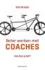 <b>Dirk  Versées</b>,Beter werken met coaches
