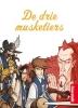 Alexandre  Dumas ,De drie musketiers, Best Books Forever