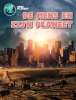 Michael  Bright ,De mens en onze planeet