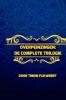Timon  Flikweert ,Overpeinzingen: De Complete Trilogie