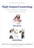 Jacco  Gunter, Eric  Mooijman,High impact learning