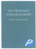 Prostaatkankerstichting ,Prostaatkankerlogboek
