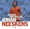 <b>Jaap  Visser</b>,Johan Neeskens - Wereldvoetballer