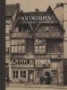 <b>Jan  Ceuleers</b>,Antwerpen, verdwenen stad