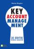 Marian  Dingena ,Key-account management