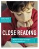 Diane  Lapp ,Close reading