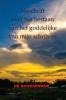 Aad  De doordenker ,Naschrift over het bestaan van het Goddelijke van mijn schrijven