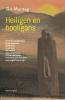 <b>Ilke  Montag</b>,Heiligen en hooligans