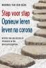 <b>Marinus van den Berg</b>,Stap voor stap