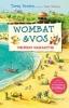 <b>Terry  Denton</b>,Wombat & Vos vieren vakantie