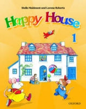 Happy House 1. Class Book