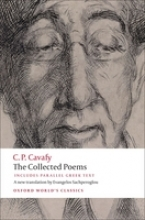 Cavafy, C. P. The Collected Poems