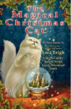 Leigh, Lora The Magical Christmas Cat