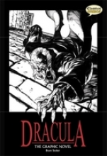 Stoker, Bram Dracula The Graphic Novel Original Text