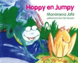 M.  Jafa Hoppy en Jumpy
