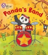 Laura Hambleton Panda`s Band