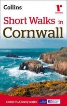 Collins Maps Short Walks in Cornwall