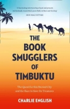 Charlie,English Book Smugglers of Timbuktu