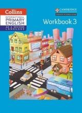 Martin, Jennifer Cambridge Primary English as a Second Language Workbook
